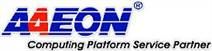 Aaeon logo