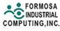 Formosa Industrial Computing logo