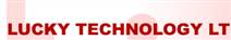 Luckytech Technology logo